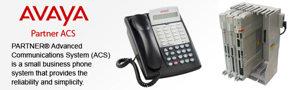 Miami Avaya Partner ACS Phone Systems